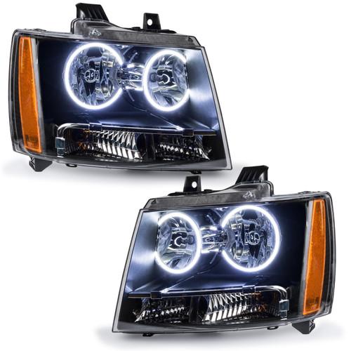 Oracle Lighting 2007-2014 Chevrolet Suburban PLASMA HL