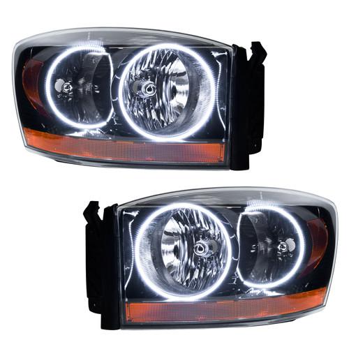 Oracle Lighting 2006 Dodge Ram SMD HL - Black