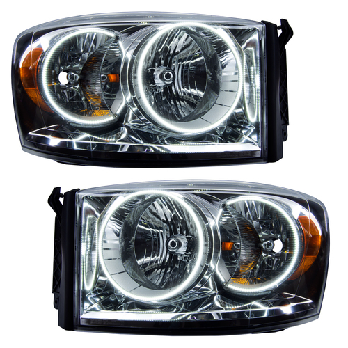 Oracle Lighting 2007-2008 Dodge Ram SMD HL