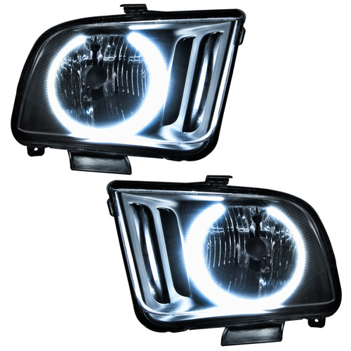 Oracle Lighting 2005-2009 Ford Mustang SMD HL