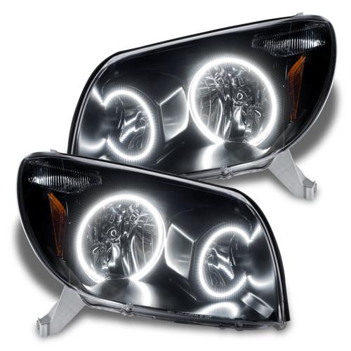 Oracle Lighting 2003-2005 Toyota 4-Runner SMD HL - Black