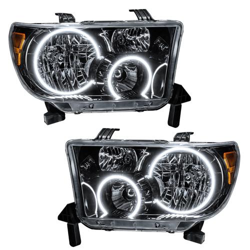 Oracle Lighting 2007-2011 Toyota Tundra PLASMA HL - Black
