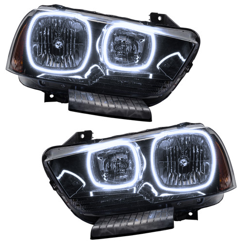 Oracle Lighting 2011-2014 Dodge Charger SMD HL (Non-HID)