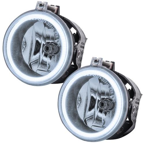 Oracle Lighting 2011-2014 Dodge Challenger PLASMA FL