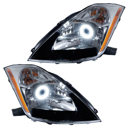 Oracle Lighting 2003-2005 Nissan 350Z SMD HL (HID Style)