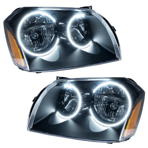 Oracle Lighting 2005-2007 Dodge Magnum SMD HL - Black