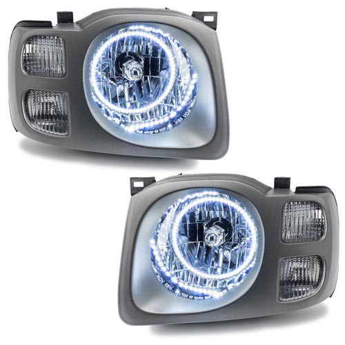 Oracle Lighting 2002-2004 Nissan Xterra SE SMD HL