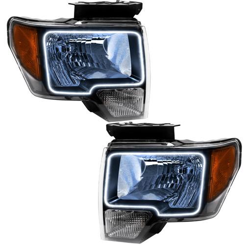 Oracle Lighting 2009-2014 Ford F-150 LED HL