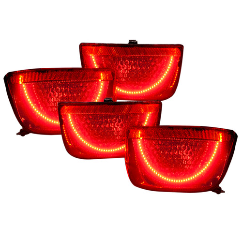 Oracle Lighting 2010-2013 Chevy Camaro LED TL (Non-RS)
