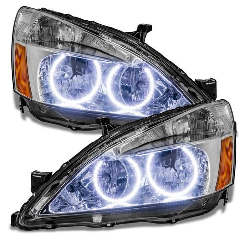 Oracle Lighting 2003-2007 Honda Accord Coupe/Sedan SMD HL