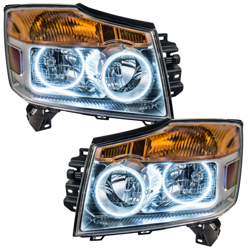 Oracle Lighting 2008-2015 Nissan Armada SMD HL