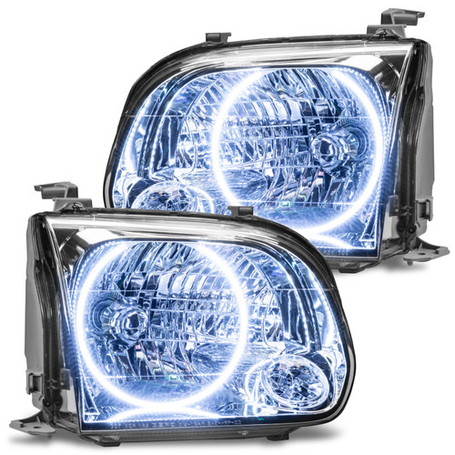 Oracle Lighting 2005-2006 Toyota Tundra Double Cab SMD HL