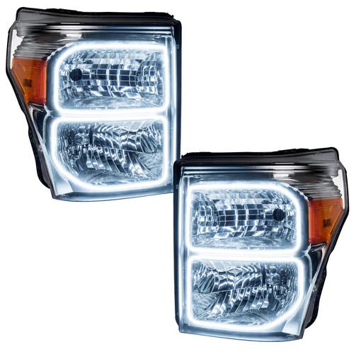 Oracle Lighting 2011-2016 Ford F250/350 LED HL