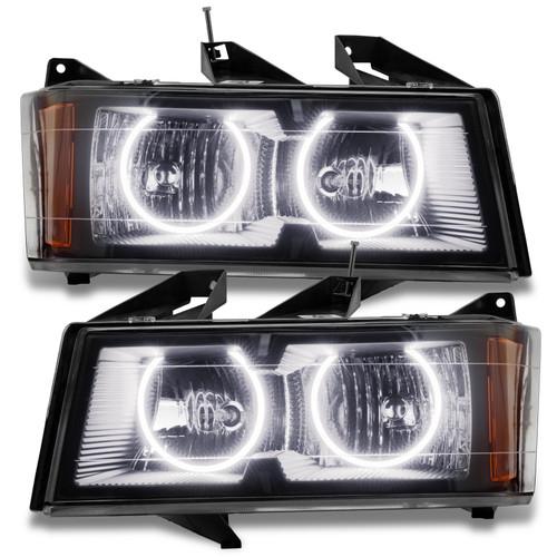 Oracle Lighting 2004-2012 Chevrolet Colorado PLAMSA HL