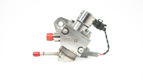AMS Performance INFINITI VR30 Red Alpha High Pressure Fuel Pump