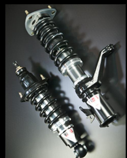 Silver's NeoMax Suspension System for Nissan 370Z '09+ True Rear Coilover