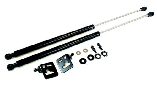 P2M Black Series Hood Damper for Subaru Impreza '97-'00