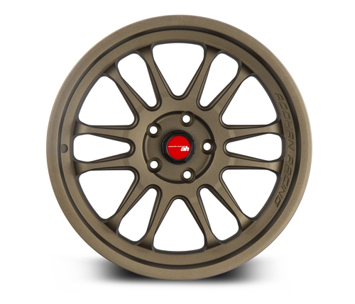 Aodhan Wheels AH07 18x8.5 5x100 +35 Bronze