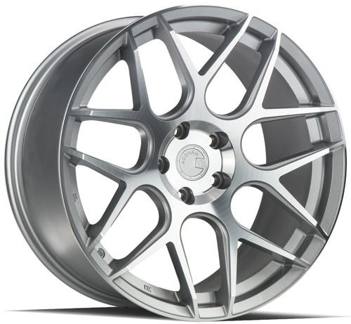 Aodhan Wheels LS002 18X9.0 5X100 +30 White