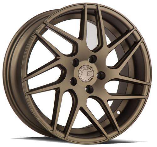 Aodhan Wheels LS008 20x10.5 5x114.3 +35 Bronze