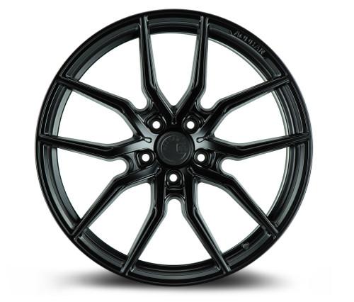 Aodhan Wheels AFF1 20x9 5x120 +30 Matte Black