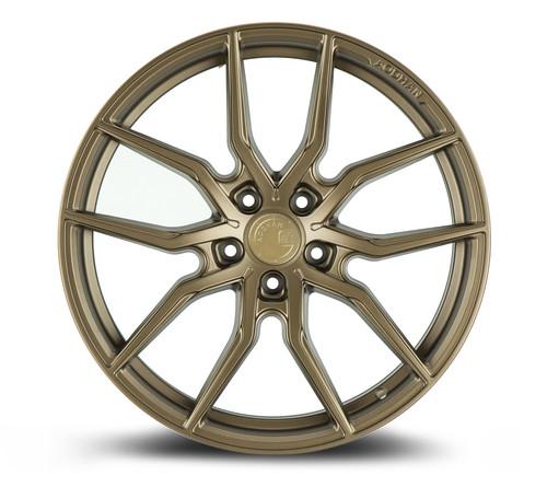 Aodhan Wheels AFF1 20x9 5x114.3 +32 Matte Bronze
