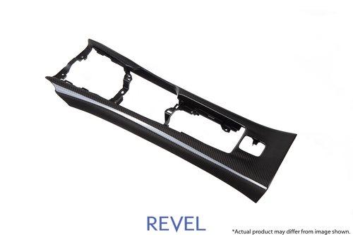 Revel GT Dry Carbon Console 2016-2018 Mazda MX-5 *1 PC
