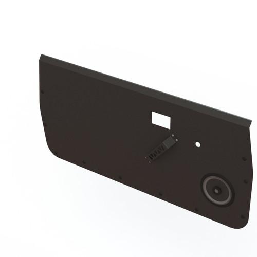 Street Faction Engineering Door Cards - Version 1