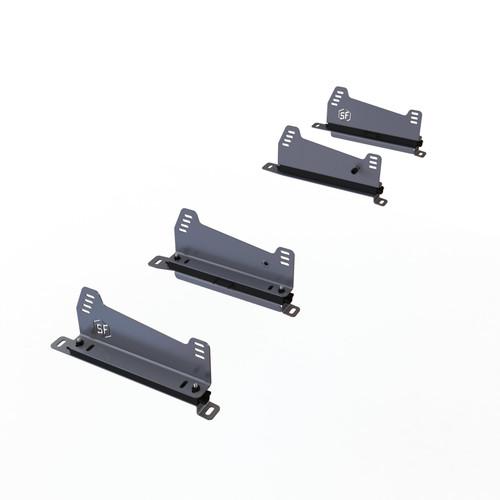 Street Faction Engineering Seat Brackets | Lexus | Scion | Toyota