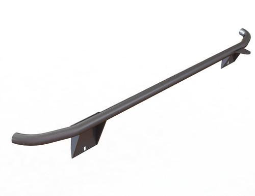 Street Faction Engineering Bash Bars (Rear) - Lexus   Scion   Toyota