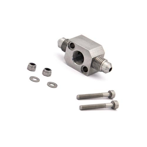 obp Motorsport Brake Pressure Switch Tee Adapter