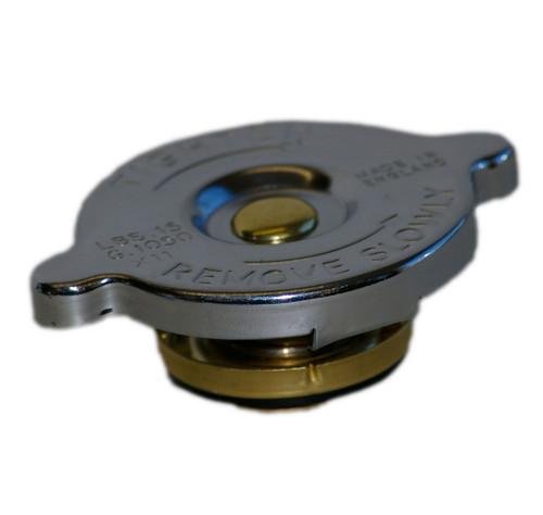 obp Motorsport 15 lbs Chrome Radiator Pressure Cap