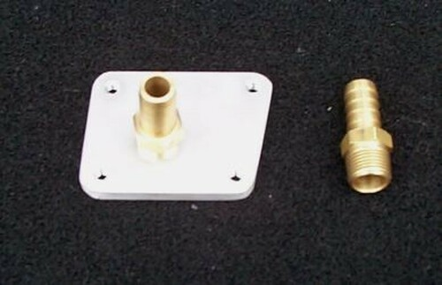 Xcessive IAC KA/SR remote mount kit - Style 1