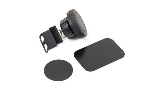 Course Motorsports Direct Fit Magnetic Phone Mount - Chevrolet/GMC 1500 (2019+) 2500, 3500 (2020+)