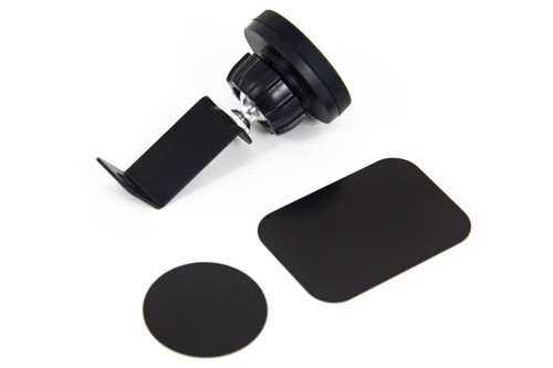 Course Motorsports Direct Fit Magnetic Phone Mount - Chevrolet/GMC 1500 (2014-2018) 2500, 3500 (2015-2019)