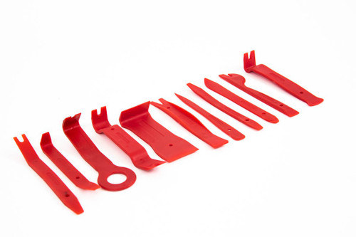 Course Motorsports Course Motorsports 11 Piece Trim Removal Tool Kit