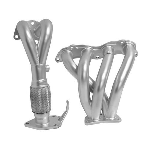 DC Sports 4-2-1 CERAMIC HEADER, TWO PIECE for Acura TSX 2004-2008