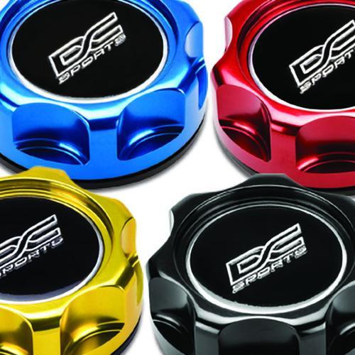 DC Sports DC Sports Oil Cap - Honda/Nissan/ Suzuki  M32x3.5