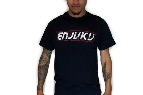 Enjuku Racing Battle Scars T-Shirt