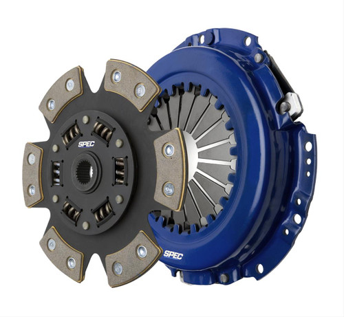 Spec Stage 3 Clutch Kit for PULL TYPE RB26