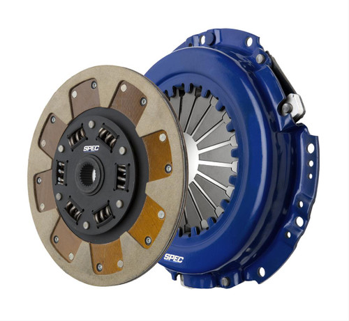 Spec Stage 2+ Clutch Kit for PULL TYPE RB26