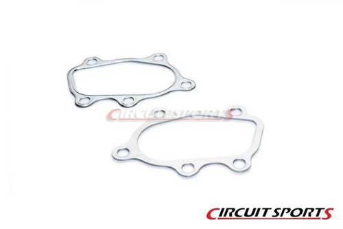 Circuit Sports Turbo Oulet Gasket 5 Bolt for Nissan SR20DET S13 T25