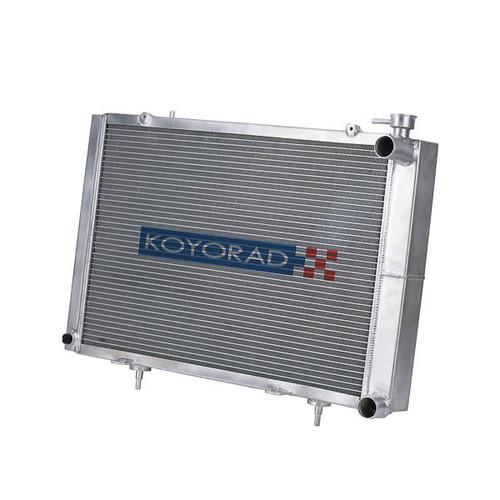 Koyo N-Flo for KA24 / V8/RB Swap S13 S14