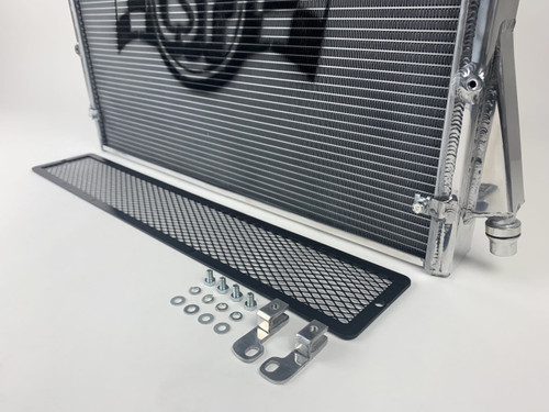 CSF High Performance Heat Exchanger for Toyota Supra '20+