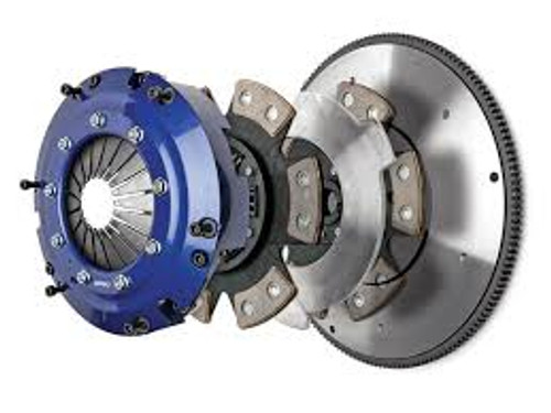 Spec Super Twin Clutch Kit for Nissan RB20 RB25 RB26 Push Type