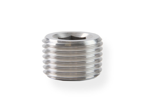 Earls 3/4 Npt Plug  Stainless Steel