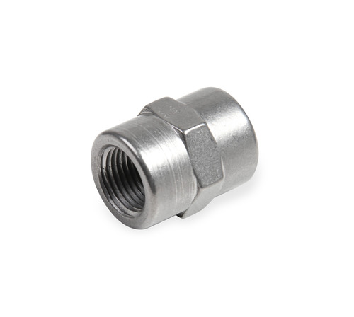 Earls 3/8 Npt Coupling  Stainless Steel