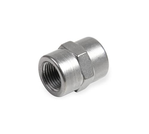 Earls 1/4 Npt Coupling  Stainless Steel