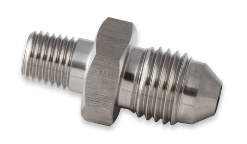 Earls St. -4 To 1/16 Npt Adapter Ss