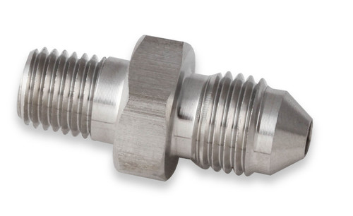 Earls St. -3 To 1/16 Npt Adapter Ss